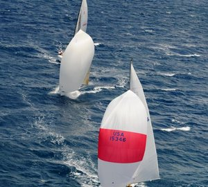 BVI Spring Regatta and Sailing Festival 2014: Day 2