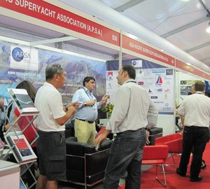 Asia Pacific Superyacht Association to attend Singapore Yacht Show and Asia Pacific Yacht Conference