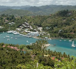 'Five-Star Services Program' unveiled by Capella Marigot Bay Resort and Marina