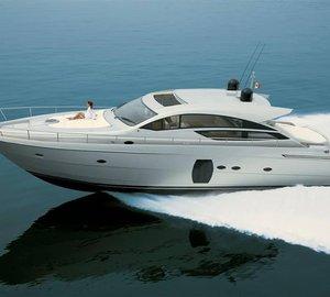 Ferretti Group attending Singapore Yacht Show 2014