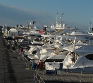 UCINA's Advisory Board approves commencement of work to organize International Boat Show of Genoa 2014