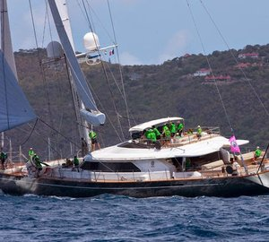 Superyacht Cup Palma 2014 Full Line up