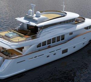 Navetta 30 Yacht GATSBY by Filippetti Yacht