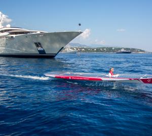 Solar1 Monte Carlo Cup 2014, 10-12 July