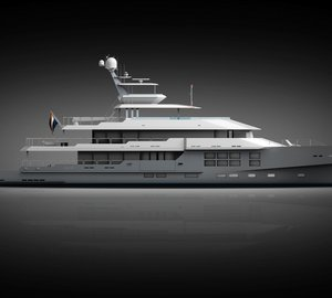 McMullen & Wing signs contract to complete 50m expedition motor yacht 'yard number 1016' (formerly known as Big Star)