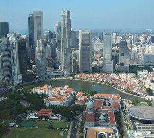 Porto Montenegro to attend Singapore Yacht Show 2014