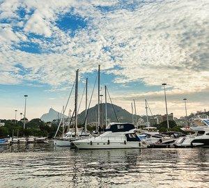 Marina da Gloria hosting Rio Boat Show 2014