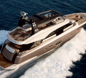 Simpson Marine becomes new Exclusive Monte Carlo Yachts Dealer in Southeast Asia