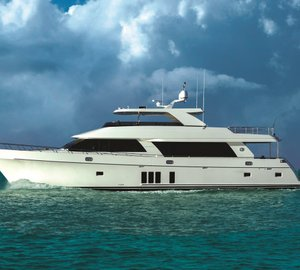 Three New Ocean Alexander 90 Yachts Sold Within 30 Days