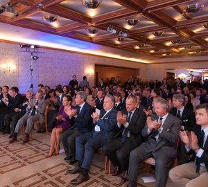 Yacht Club Costa Smeralda officially presents 2014 sporting season