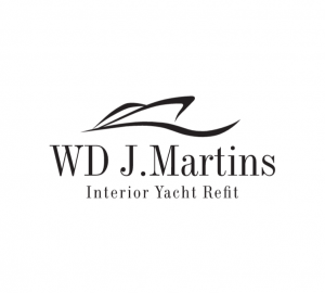 WD J. Martins Interior Yacht Refit to attend Antibes Yacht Show 2014