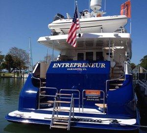 Successful Suncoast Boat Show in Sarasota