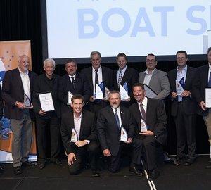 Club Marine Australian Marine Export and Superyacht Industry Awards 2014 Winners