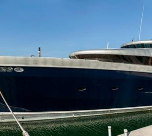 ISA Yachts to complete 71m Sevmash motor yacht VICTORIA (ex Baltika, Project A1331)