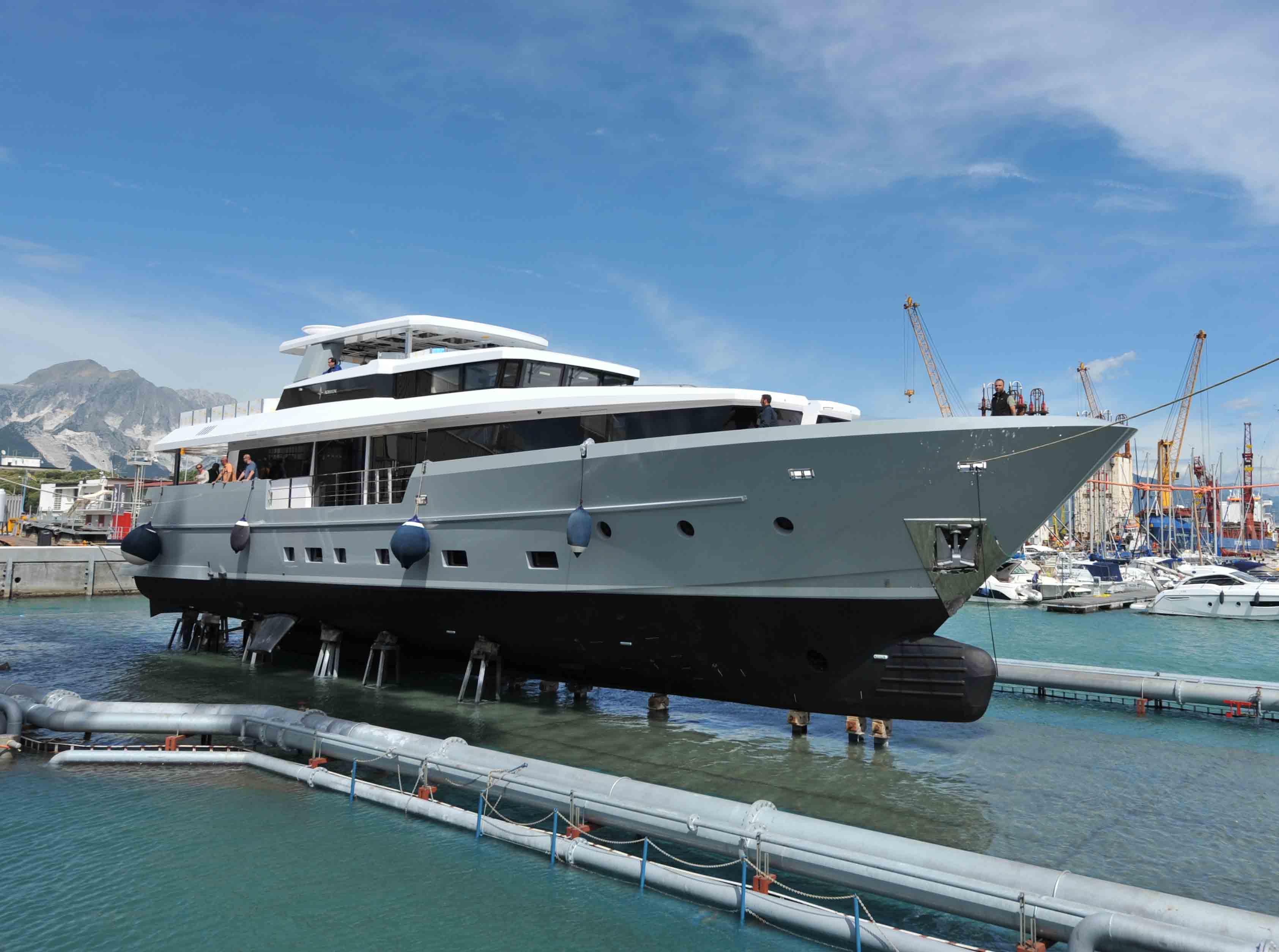 centro stile  u2014 yacht charter  u0026 superyacht news