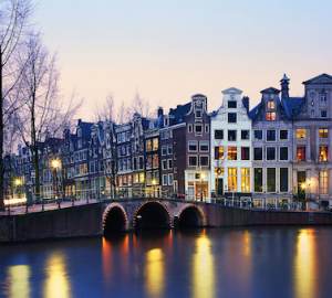 Arrival of international audience in Amsterdam to honour winners of World Superyacht Awards 2014