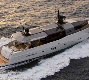 Eletek Technology Limited appointed as Sole Distributor for Arcadia Yachts in China