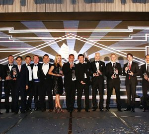 Asia Boating Awards 2014 Winners