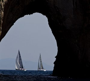 Rolex Capri Sailing Week 2014 to kick off next week