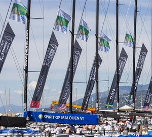 Rolex Capri Sailing Week 2014 to kick off tomorrow