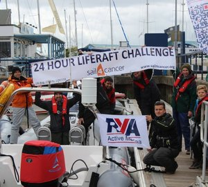 Hamble Point Boat Show 2014 a Great Success