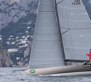 Rolex Capri Sailing Week 2014 Winners
