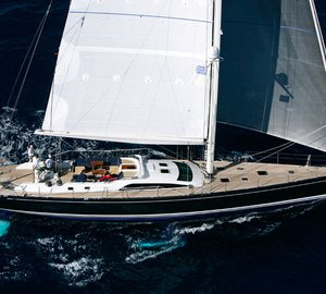 Luxury yachts to be displayed at Port Adriano's 'Best of Yachting' Event