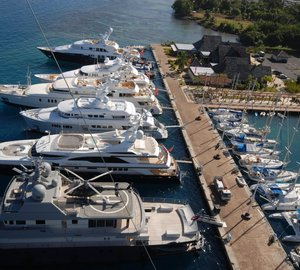 Superyacht Captains & Crew invited to join first AYSS PacificNet–Tahiti