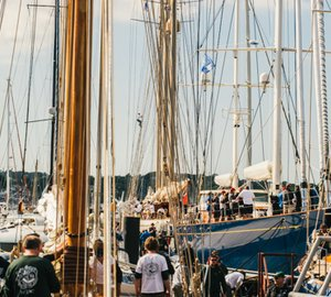Pendennis Cup 2014: Day 1