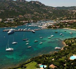 Impressive superyacht fleet to attend Loro Piana Superyacht Regatta 2014