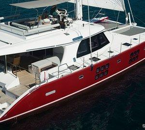Sunreef 60 LOFT Yacht Range The Most Popular Amongst Sunreef Yachts Customers
