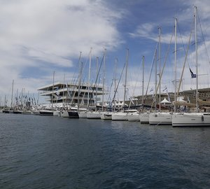 Valencia Boat Show 2014 a Resounding Success