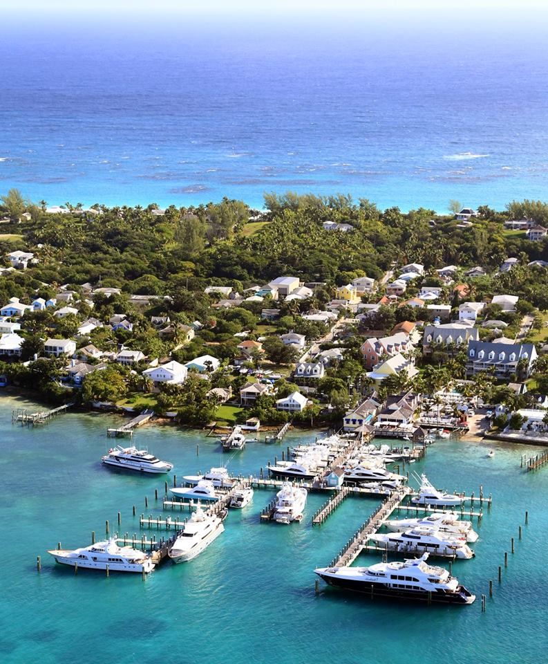 Valentines Resort Harbour Island