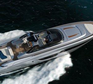 New motor yacht Riva 88' Florida