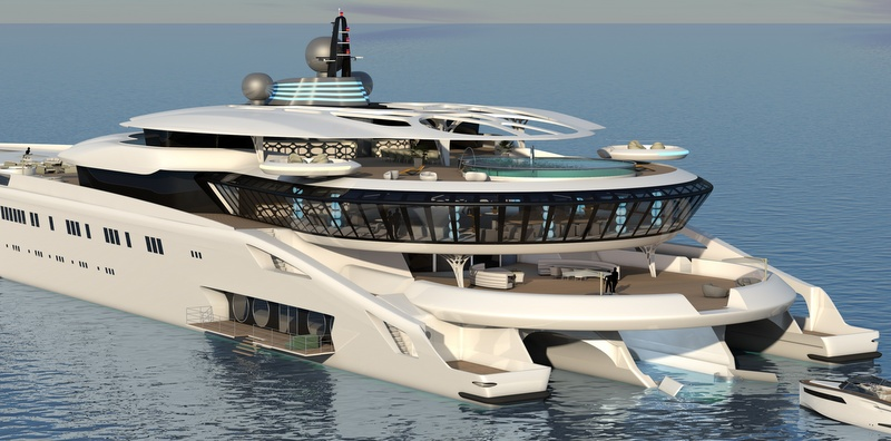 Assina Yacht Design