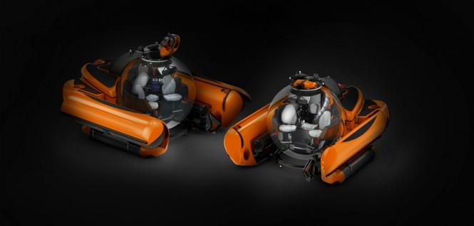 C-Explorer 3 Ambiance Dark Duo