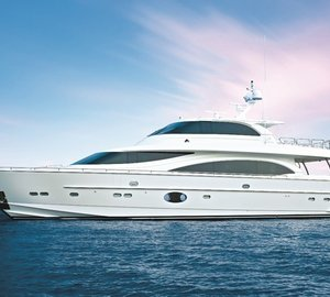 Four Horizon E88 Yacht Sales in the USA