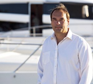 Ivan Erdevicki Naval Architecture & Yacht Design rebrands the business