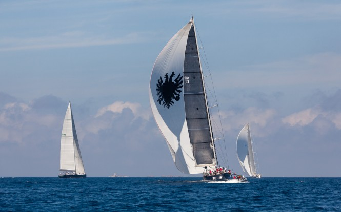 LPSR 2013 ©Jeff Brown/Superyacht Media