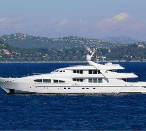Seakeeper announces retrofit completion of 46m Heesen motor yacht BIG MAK
