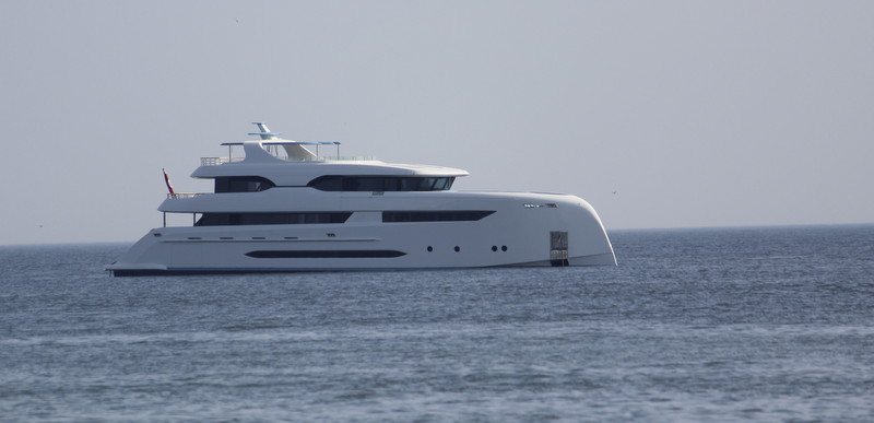 Motor yacht ELADA