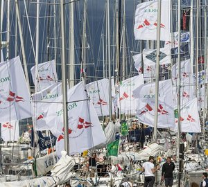 Giraglia Rolex Cup 2014 to enter final phase today