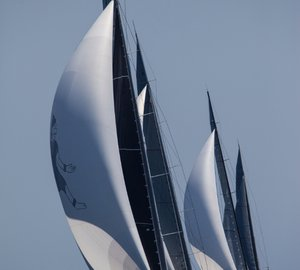 Superyacht Cup Palma 2014: Day 3