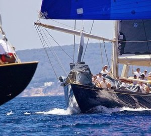 Superyacht Cup Palma 2014 to host the most competitive and closely matched fleet yet