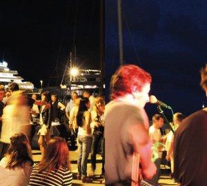 Vilanova Grand Marina-Barcelona to once again host 'Vilanova October Crew Party'