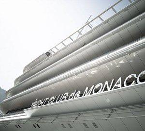 New 'Riva Aquarama Lounge' unveiled by Ferretti Group and Yacht Club de Monaco