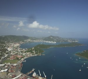 Great news for US Virgin Islands Yacht Charter Industry