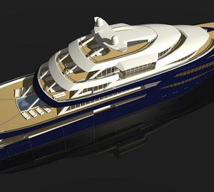 Eight new yachts on offer at Merrill-Stevens Yachts
