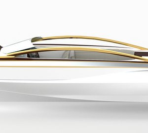 New AVALONNE superyacht tender concept by Gray Design