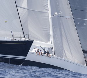 Frers Cup 2014: Day 1